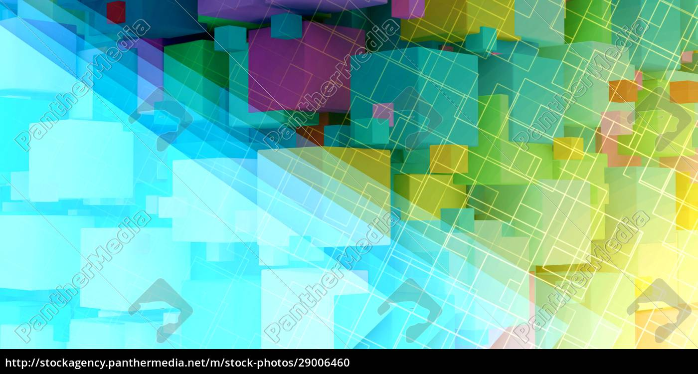 technologie, abstract - 29006460