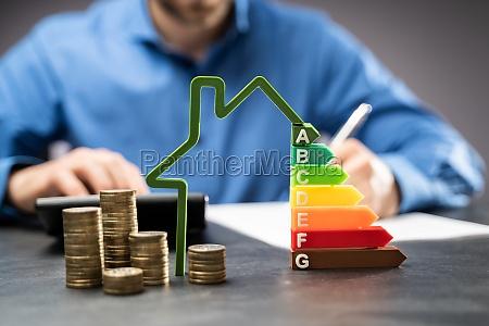 energieeffizienter immobilienbericht