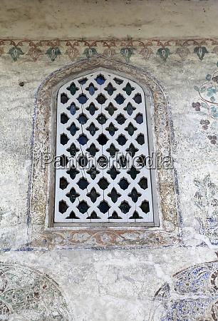 hajji alibeg moschee in travnik bosnien