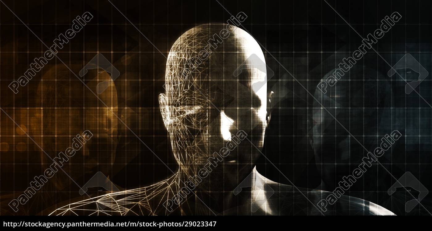 technologie, abstract - 29023347