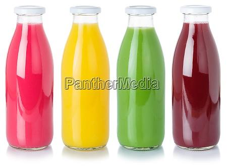 frischer, fruchtsaft, getränk, getränke, in, einer - 29035720