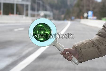 verkehrs oder verkehrsweg
