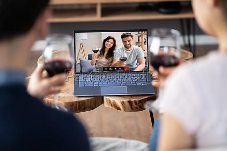 virtuelle weinprobe online veranstaltung