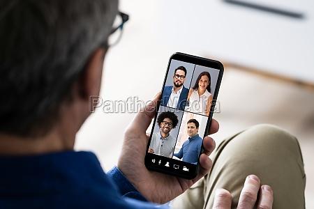 videokonferenztraining elearning videochat