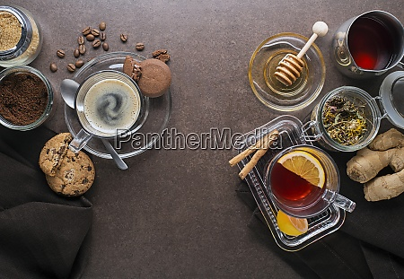 kaffeetee