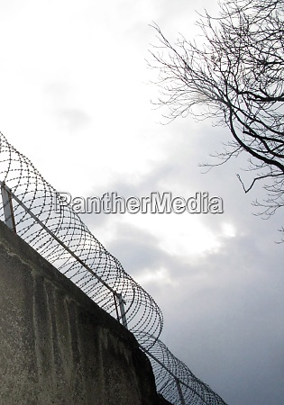 barbed, wire, in, the, penal, system - 29096546
