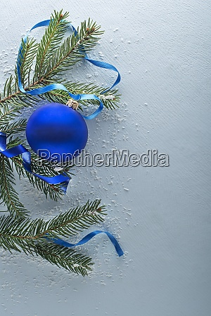 christmas background without focus without blurred