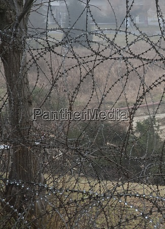 barbed, wire, in, the, penal, system - 29112728