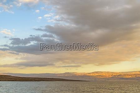 totes meer landschaft israel