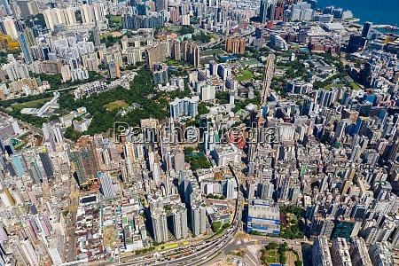 hung hom hongkong 10 september 2019