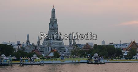 bangkok, , thailand, , 20, march, 2020:, wat - 29194937