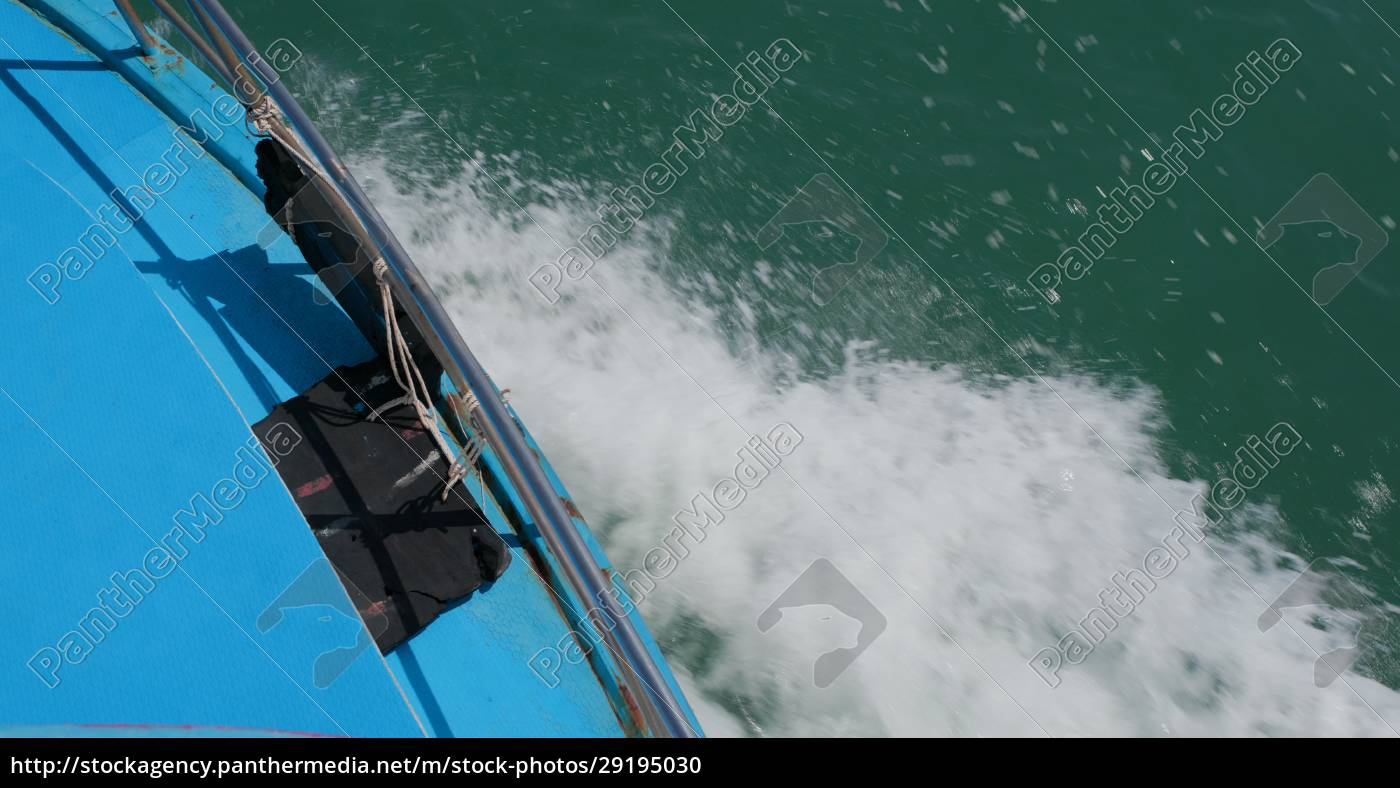 water, wave, by, motor, cruise, ship - 29195030