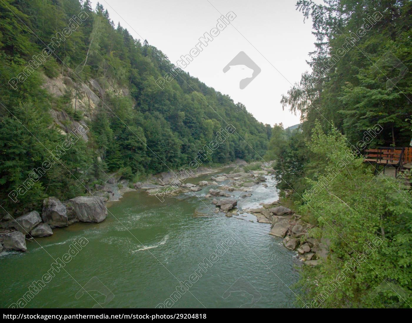 luftaufnahme, der, great, green, ridge, wooded - 29204818