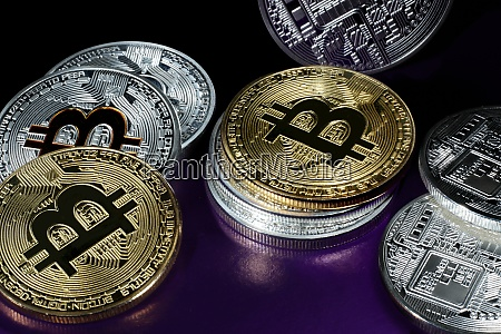 kryptowaehrung konzept trends bei bitcoin wechselkursen