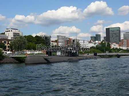 u-boot, in, hamburg - 29216045