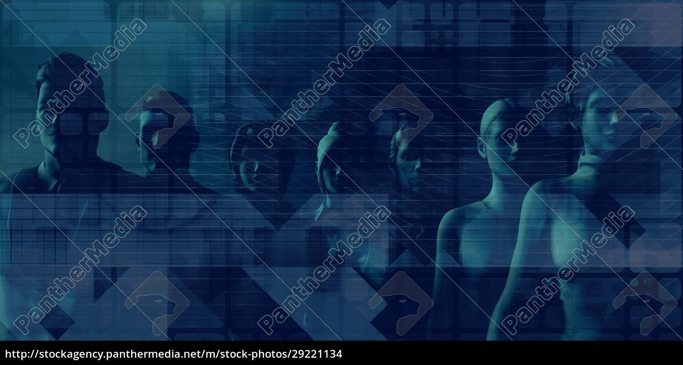 business, people, without, abstract - 29221134