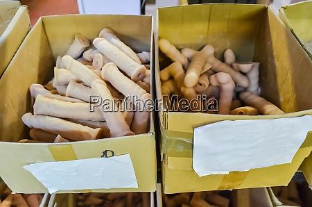 lagerung, von, gummiprodukten, für, sexshops., lagerprodukte - 29232935