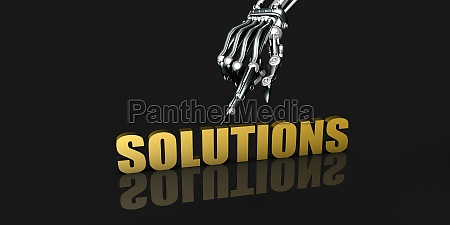 solutions industrie