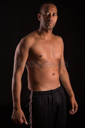 fitnesslehrer