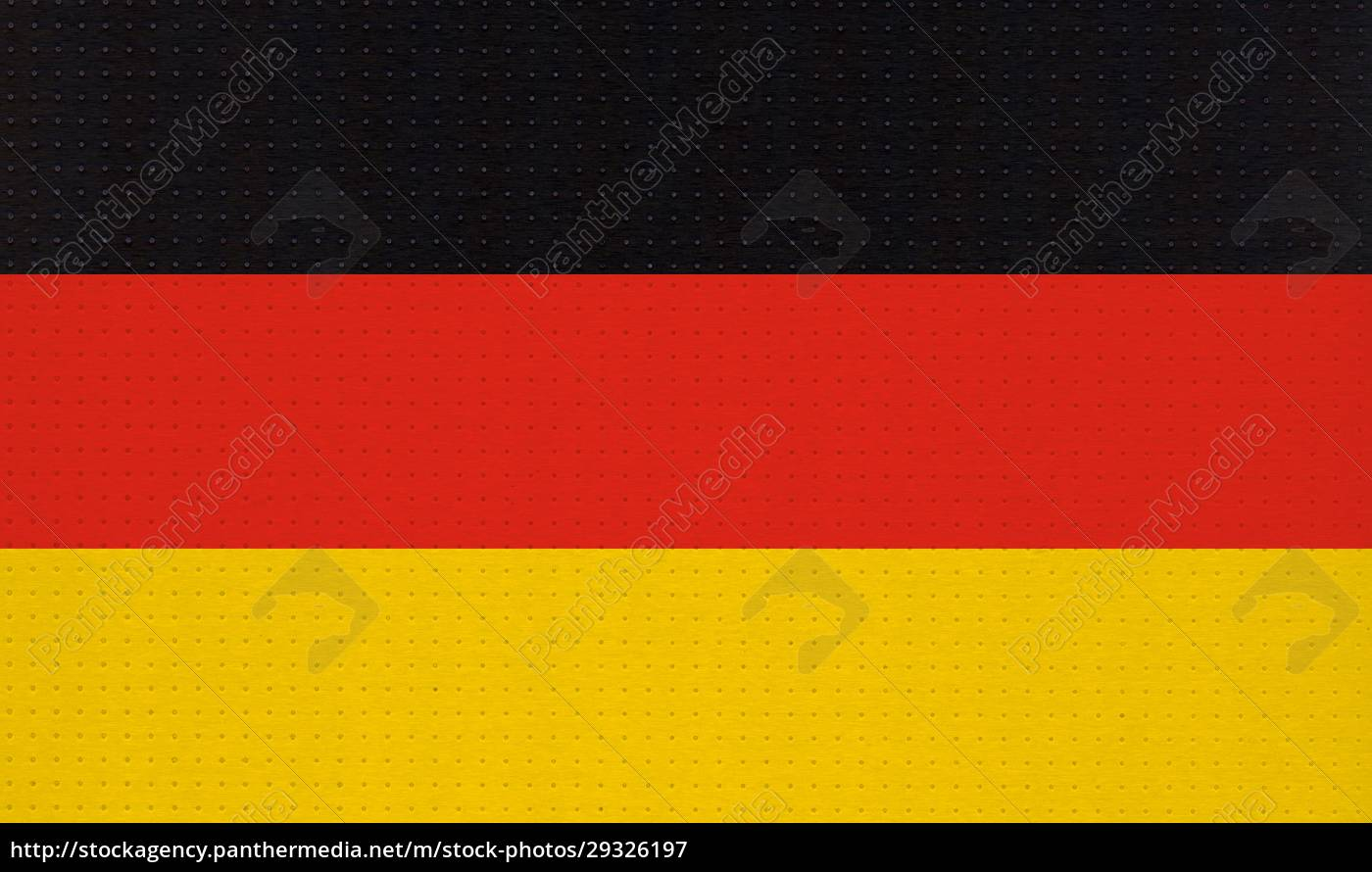 metal, german, flag, of, germany - 29326197