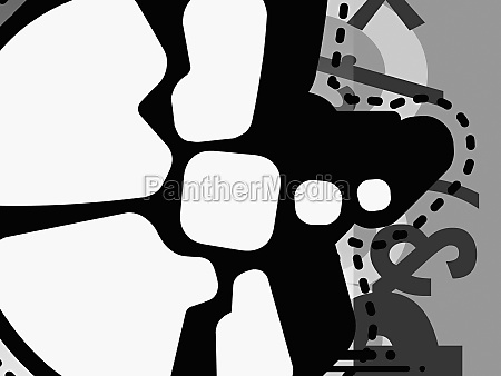 abstraktes, design - 29370319