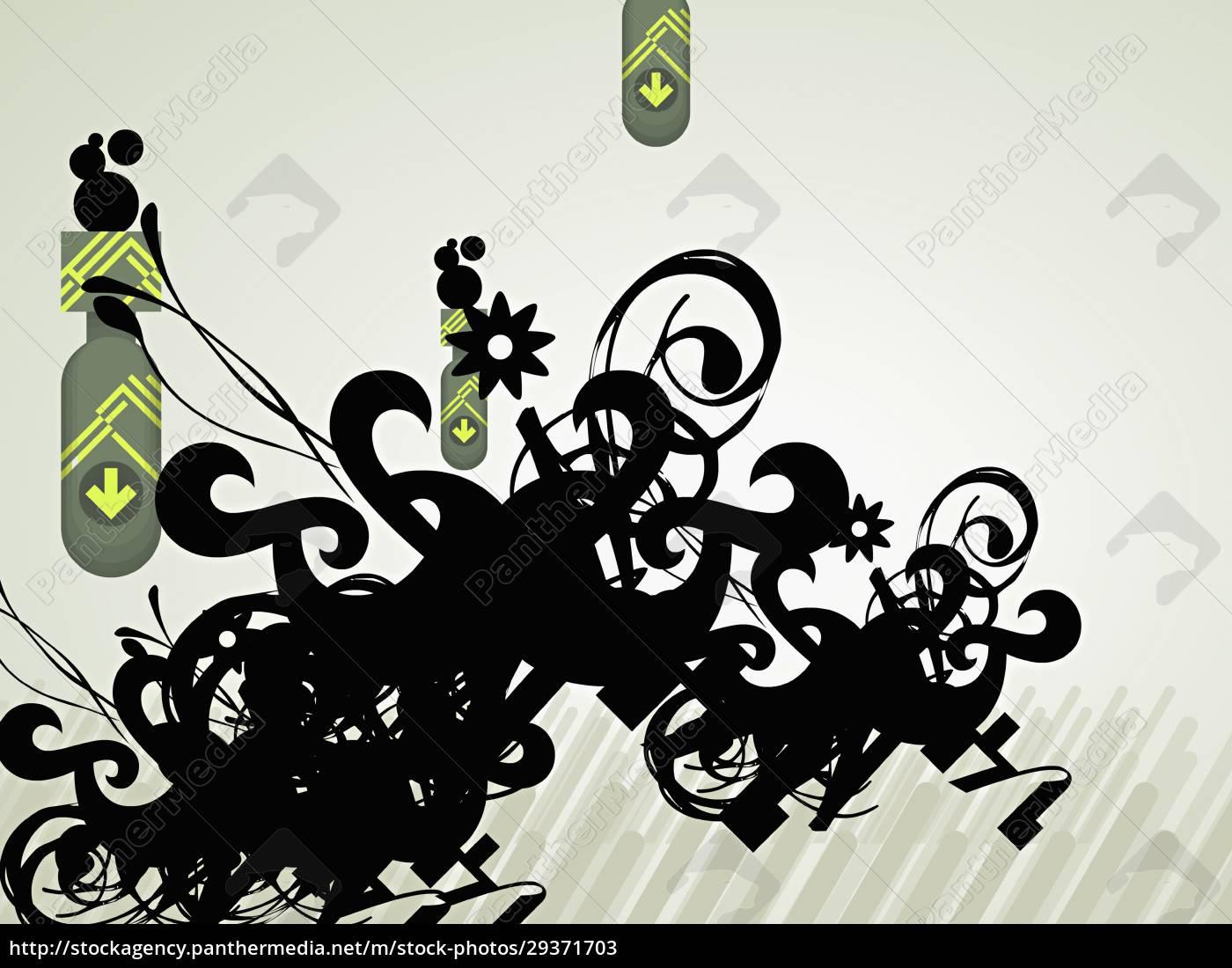 abstraktes, design - 29371703