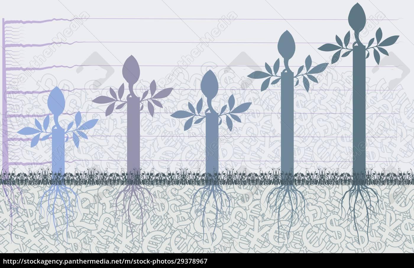 wurzeln, von, pflanzen - 29378967