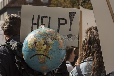 erderwaermung und klimawandel