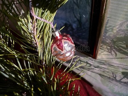 weihnachtsbaum weihnachtsspielzeug