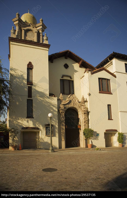facade, of, a, building, , mexican, culture - 29537135