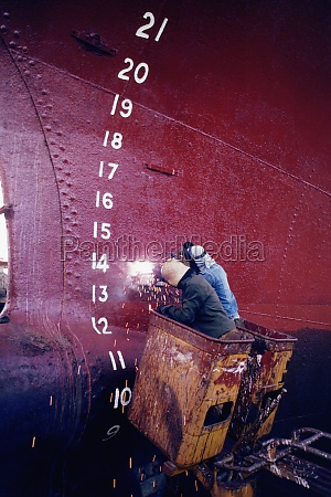 schiffsreparaturanlage philippinen