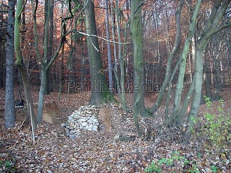 keltische, kulturfunde, und, archäologische, ausgrabungen - 29581108