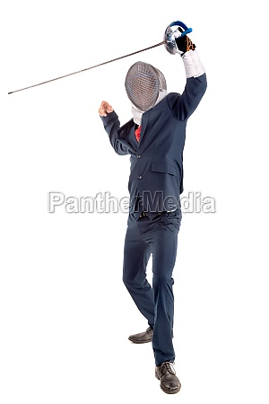 business fencing