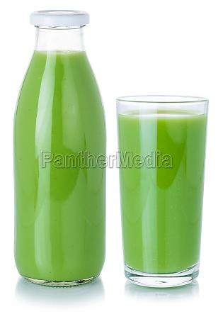 fruit, juice, green, smoothie, drink, beverage - 29626894