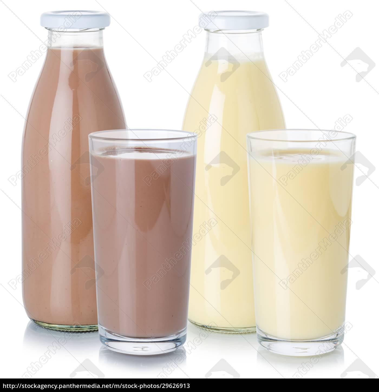 milk, drink, chocolate, milkshake, shake, in - 29626913