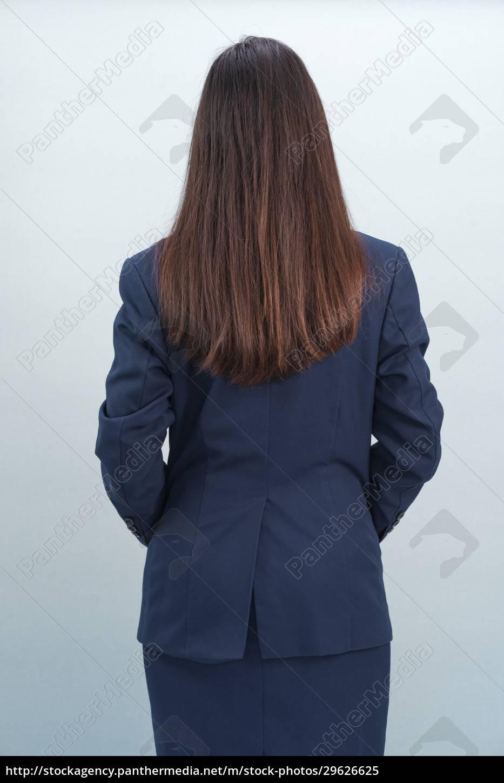 women, wearing, a, suit, in, studio - 29626625