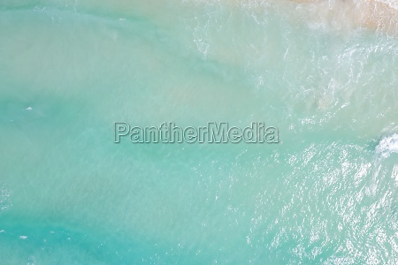 seychellen hintergrund ozean meer copyspace drohne