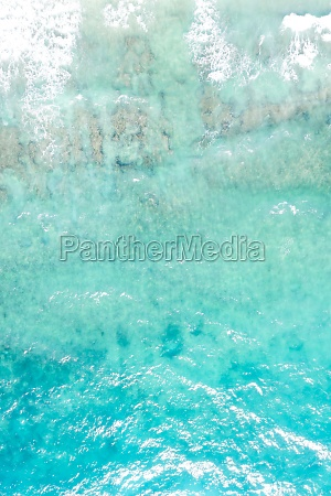 meer hintergrund seychellen ozean wasser copyspace