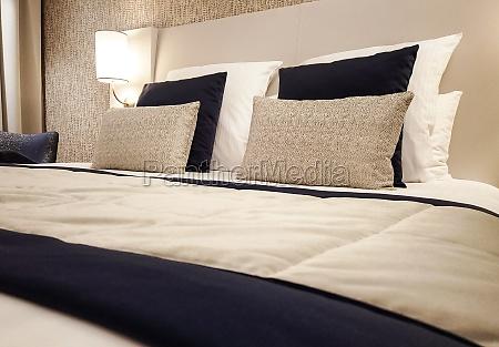 schlafzimmer im luxushotel