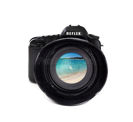 digitale fotokamera