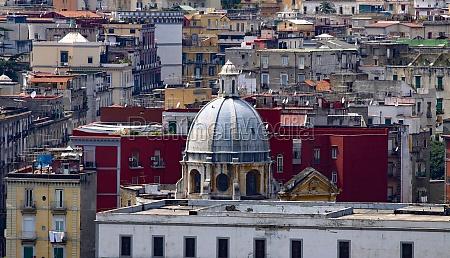 kuppel von santanna a capuana in