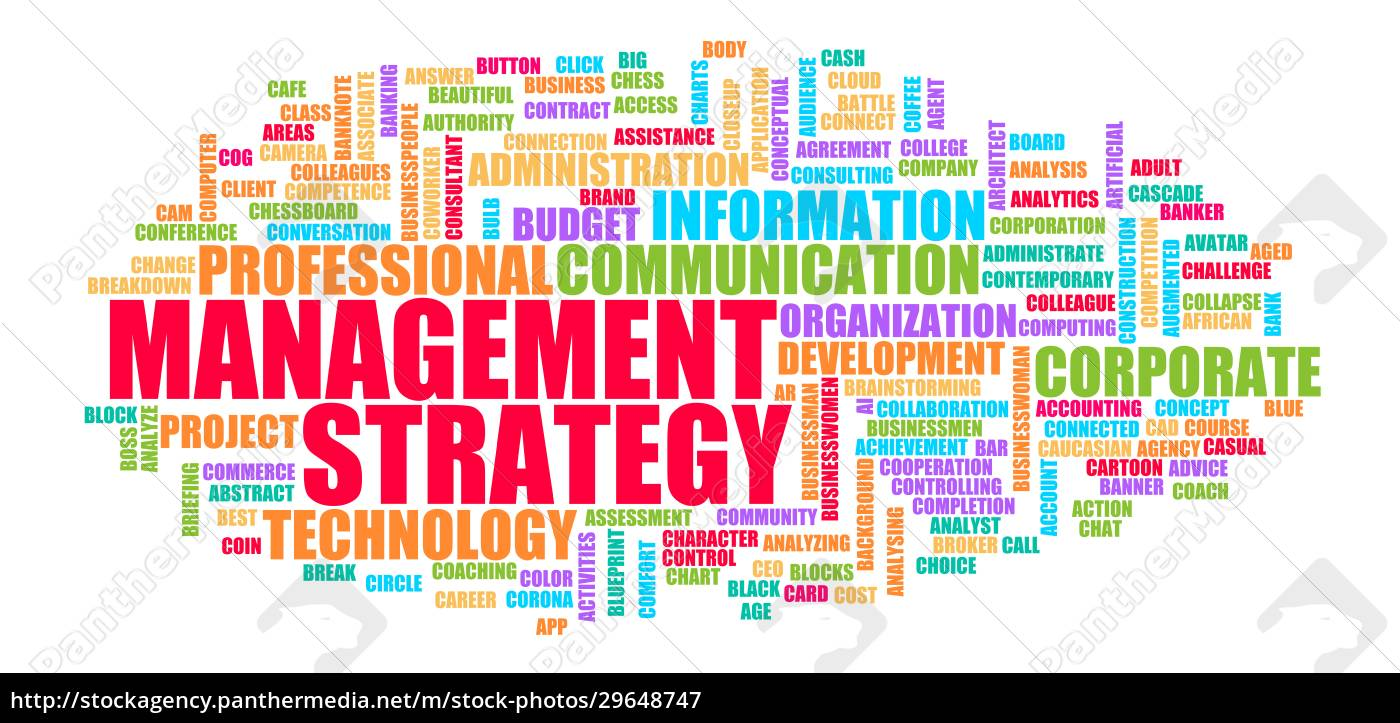 management, strategy - 29648747
