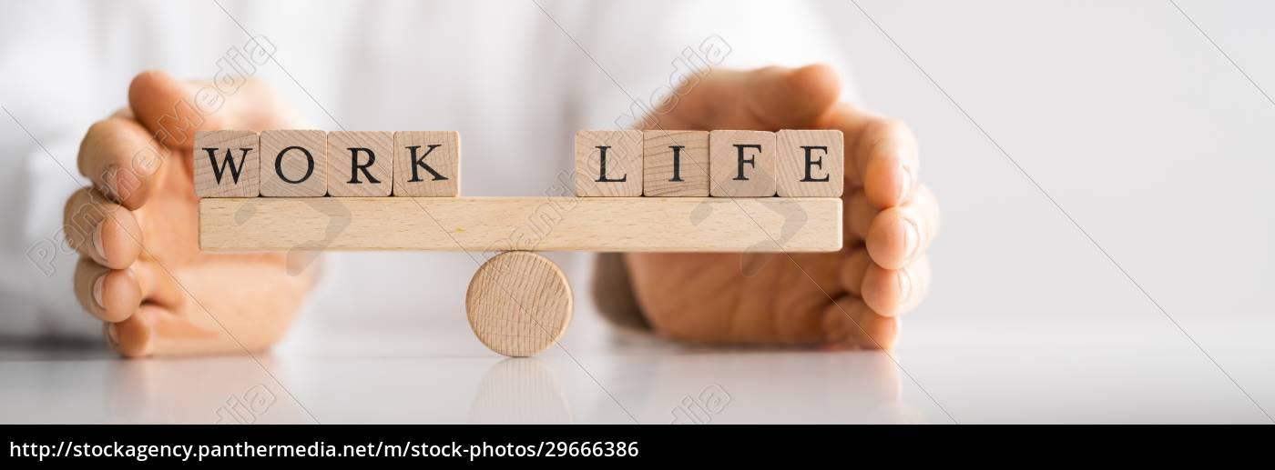 life, balance, protection, konzept - 29666386