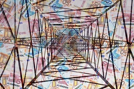 power pol geld banknoten