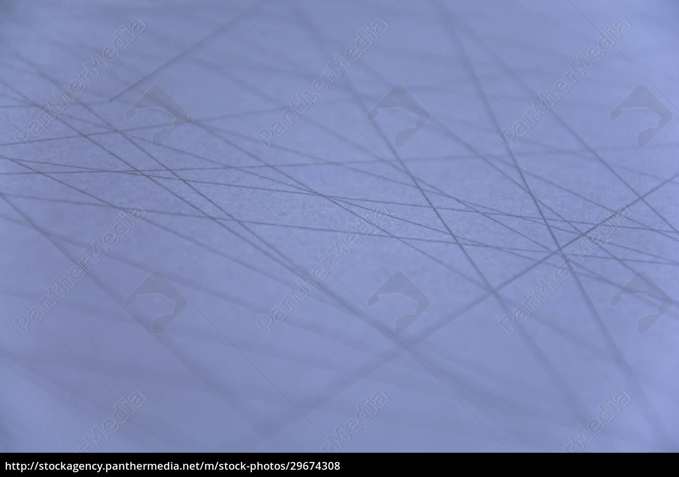 abstrakter, linienhintergrund - 29674308
