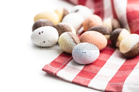 schokolade ostereier suesse suessigkeiten eier