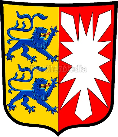 coat, of, arms, of, schleswig, holstein - 29681841