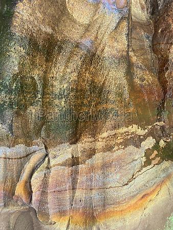 australische aborigine kunst