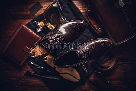 business-look-zusammensetzung - 29692990