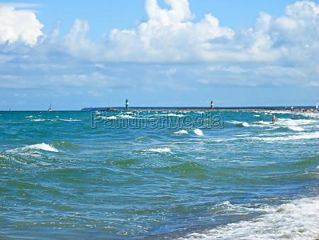 on, the, baltic, sea, beach, of - 29693770